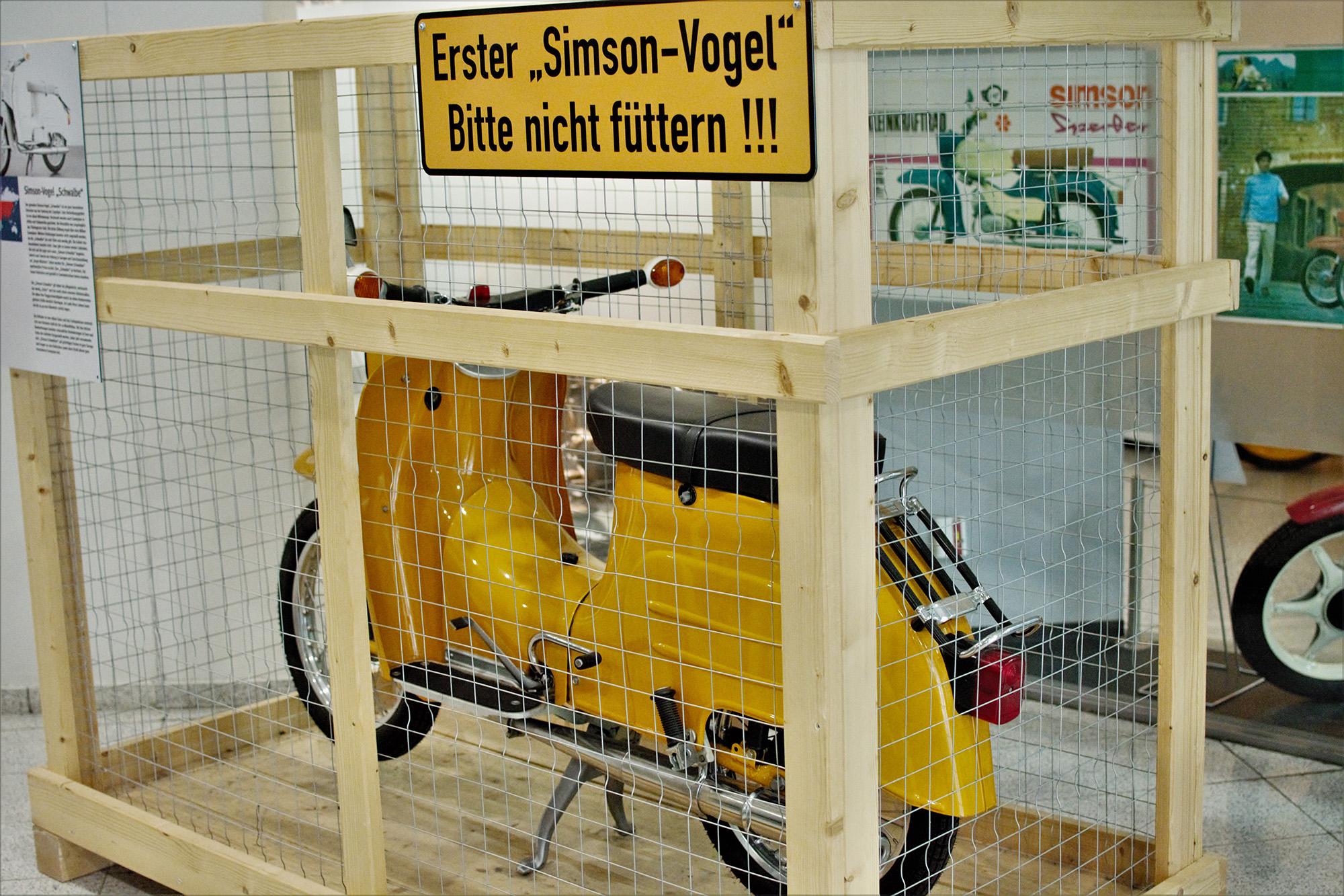 Fahrzeugmuseum Suhl (2)